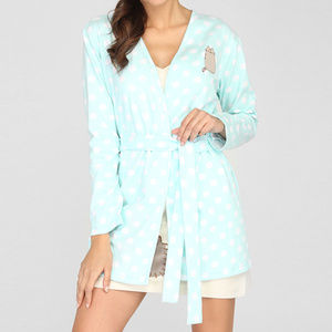 NEW Pusheen, Pip and Stormy Nightgown + Sleep Robe